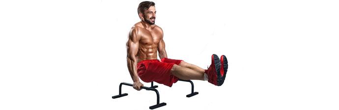 triceps-barra