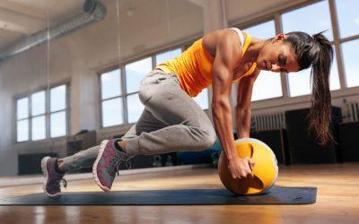 A importância do Core na atividade física