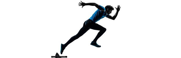 Sprintar ajuda no Treinamento Neuromuscular
