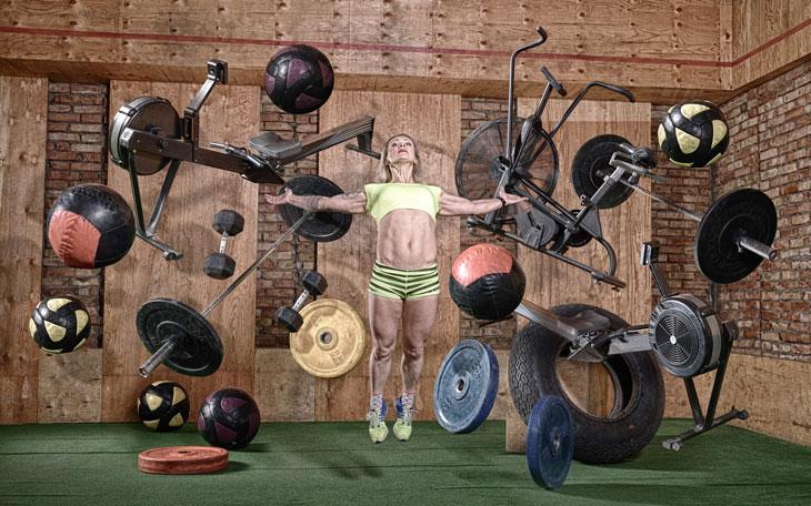 Conheça os 9 movimentos fundamentais do CrossFit