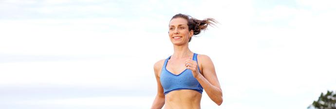 bem-estar no exercício físico