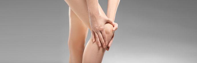 Artrose no joelho