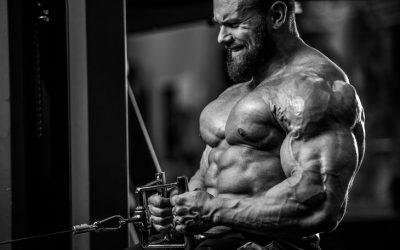 10 Dicas Para o Treino de Bodybuilding