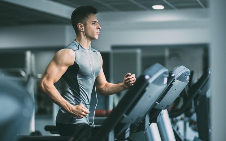 A importância do treino cardio na musculação