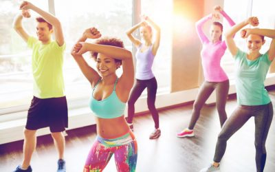 Conheça os 9 benefícios primários da Zumba