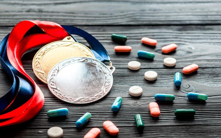 Doping: saiba quais os principais tipos são utilizados no desporto