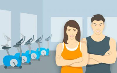 Exercícios para emagrecer que todo profissional de educação física deveria saber