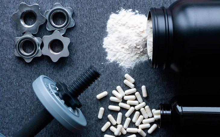 7d533c53b Quando uma pessoa inicia o foco pelo ganho de massa muscular, muito se fala  sobre os suplementos que auxiliam para esse ganho como é o caso da creatina.