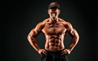 Conquistando uma Definição Muscular Através da Dieta Metabólica