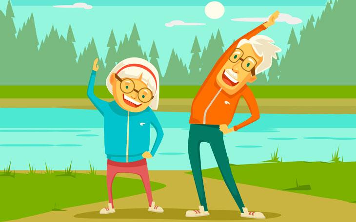 Terceira Idade: Conheça os Benefícios do Treinamento de Força nessa Fase