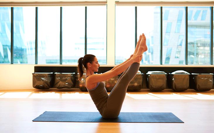 Pilates no emagrecimento realmente funciona?