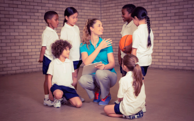O que é educação física escolar? Saiba tudo sobre esta profissão