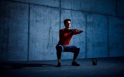 11 Exercícios práticos de treinamento funcional para quadril