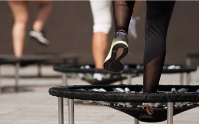 7 motivos para seu aluno praticar JUMP – gasto calórico é um deles!