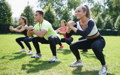 Dicas de exercícios para dores no quadril