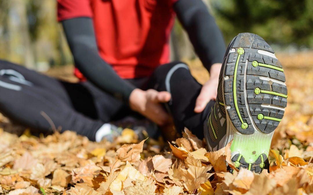 Infográfico: veja dicas para evitar lesões na atividade física