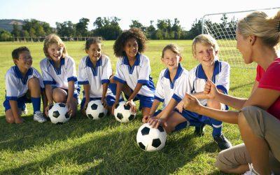 O papel do treinador de futebol nas competições