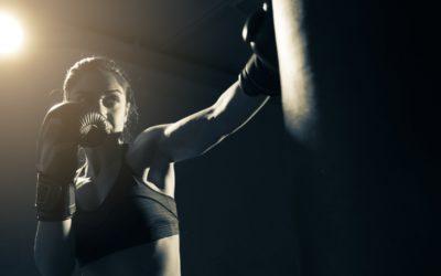Especial Pilates no esporte – Boxe