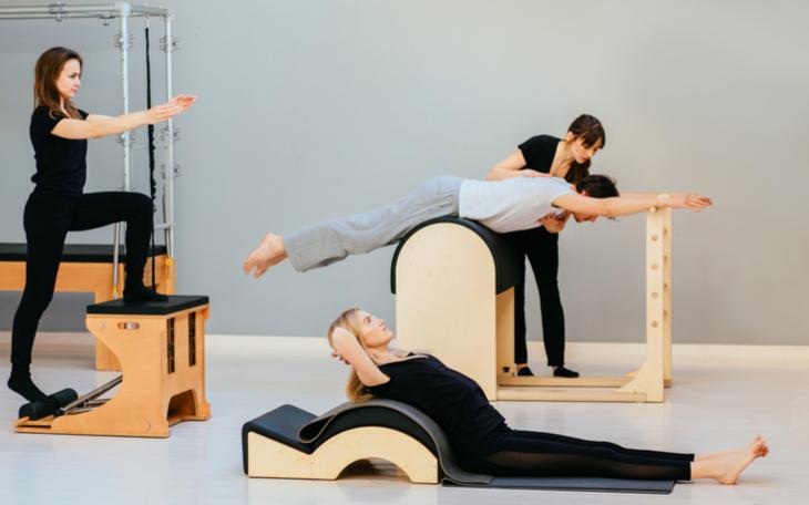 Porque um profissional de Educação Física precisa conhecer o Método Pilates?