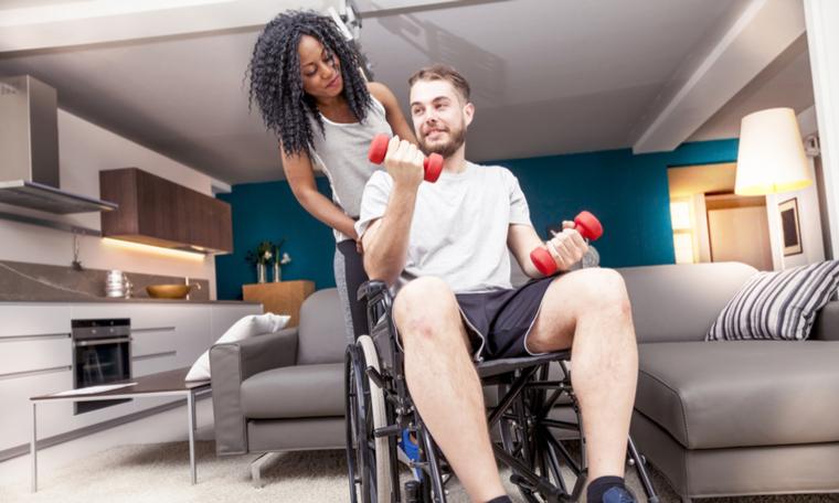 Especial Esclerose Múltipla – Como ajudar portadores de EM?