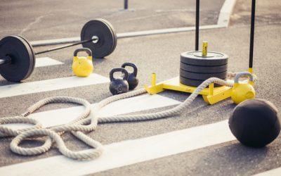 Exercícios Funcionais: inclua acessórios e potencialize seus treinos!