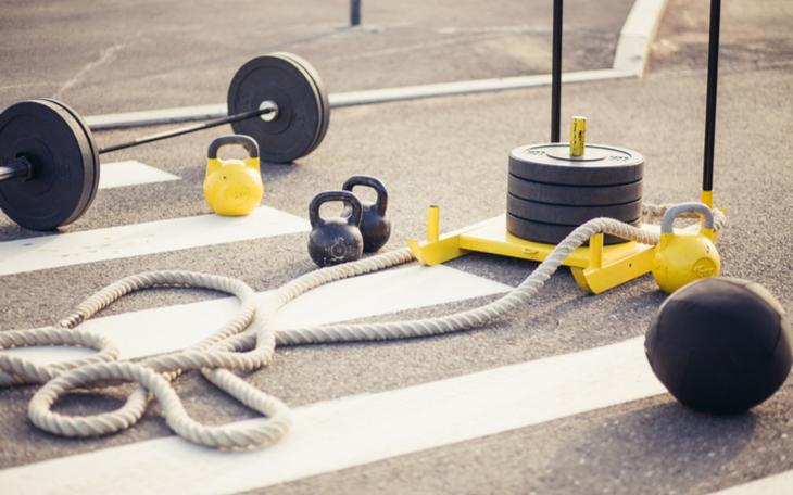 Exercícios Funcionais Inclua Acessórios E Potencialize Seus