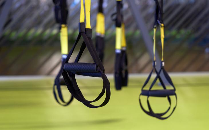 Confira uma lista espetacular com 15 exercícios de Suspensão!