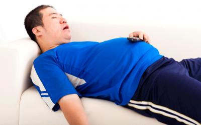 Sedentarismo: 7 atos que tornam seu aluno sedentário sem ele perceber