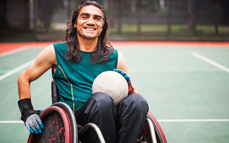 [ESPECIAL] Esporte para portadores de deficiência física