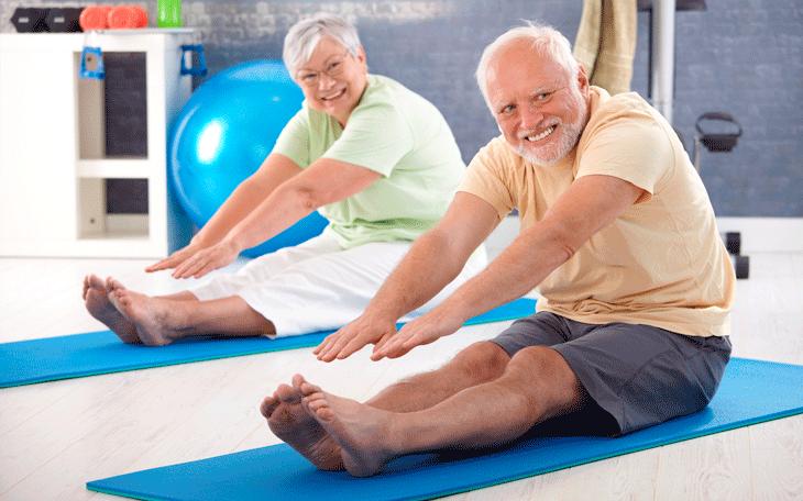 Funcional +60 – Saiba como montar um treinamento para terceira idade