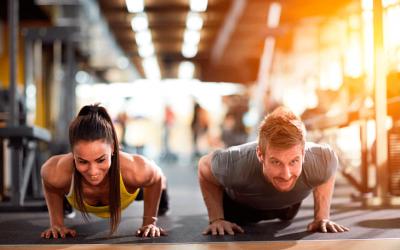 [INFOGRÁFICO] 7 dicas para melhorar o condicionamento físico