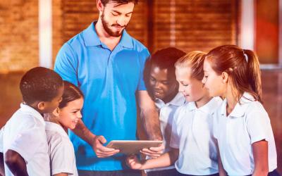 Dia do Professor: veja 5 matérias sobre carreira na educação física
