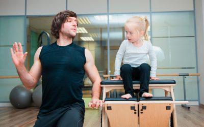 Atuação da educação física no desenvolvimento da Psicomotricidade