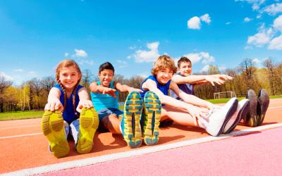 A Importância da Psicomotricidade na Iniciação ao Esporte Para Crianças