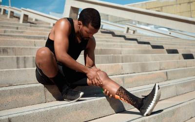 Como tratar lesões musculares a partir da atividade física