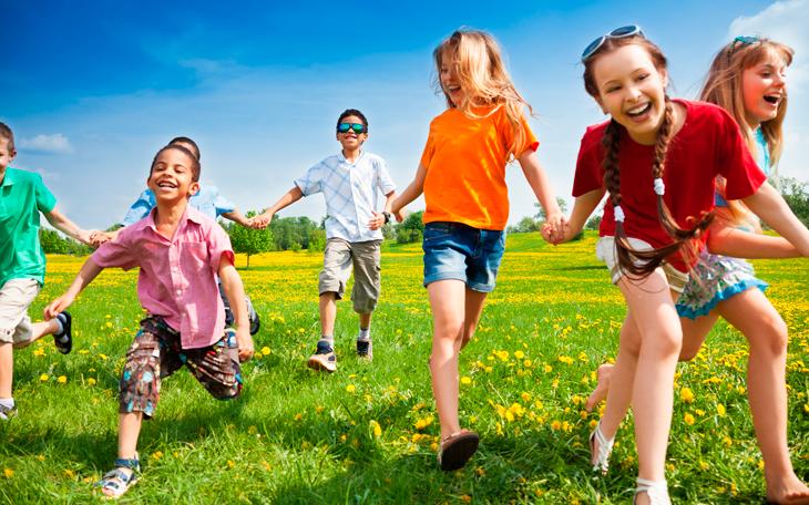 Por que a atividade física na infância é importante?