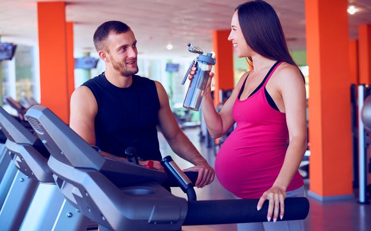 Conheça os cuidados e benefícios da corrida na gestação