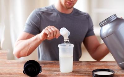 Por que tomar Whey Protein?