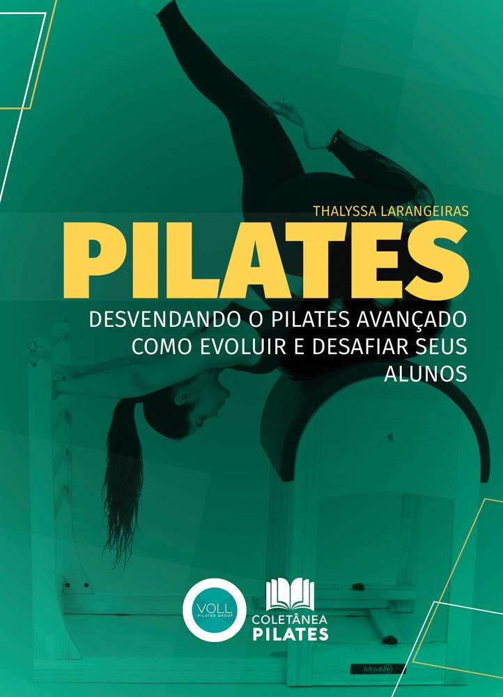 Livro 10 da Coleção Impressa da Coletânea de Pilates
