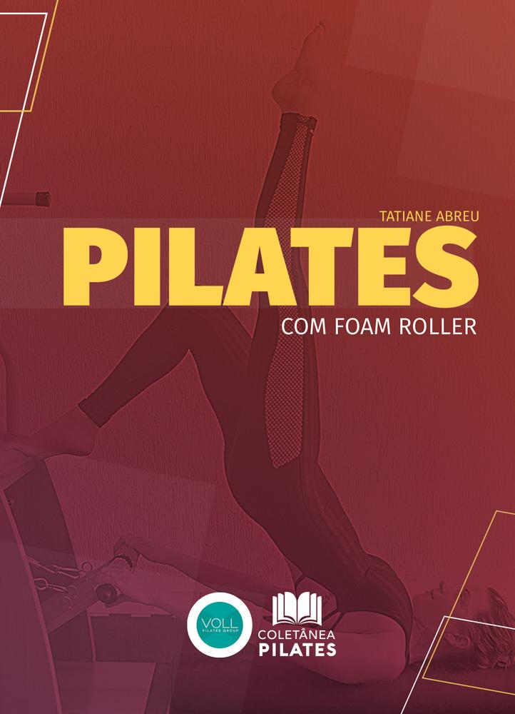 Livro 11 da Coleção Impressa da Coletânea de Pilates