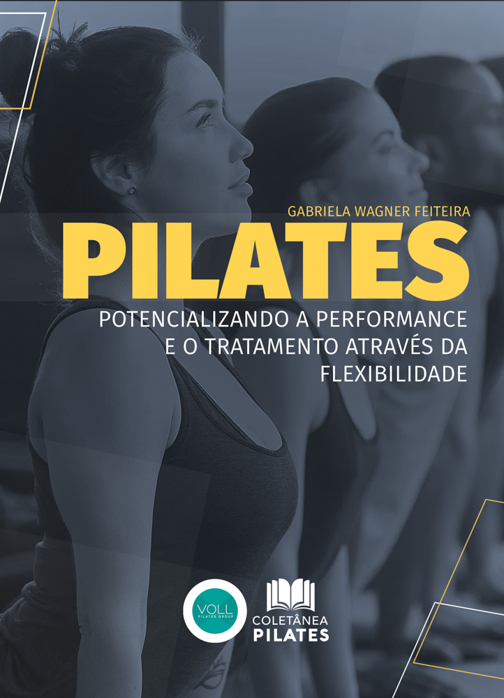 Livro 12 da Coleção Impressa da Coletânea de Pilates