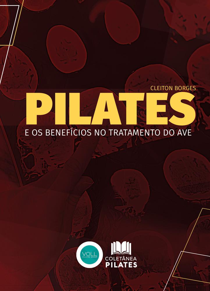 Livro 2 da Coleção Impressa da Coletânea de Pilates