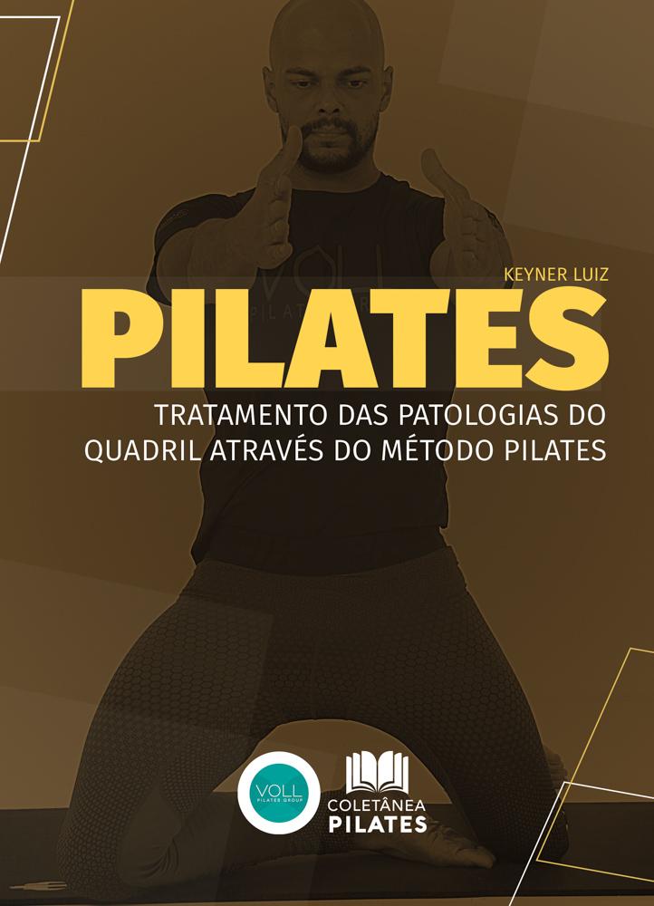 Livro 3 da Coleção Impressa da Coletânea de Pilates