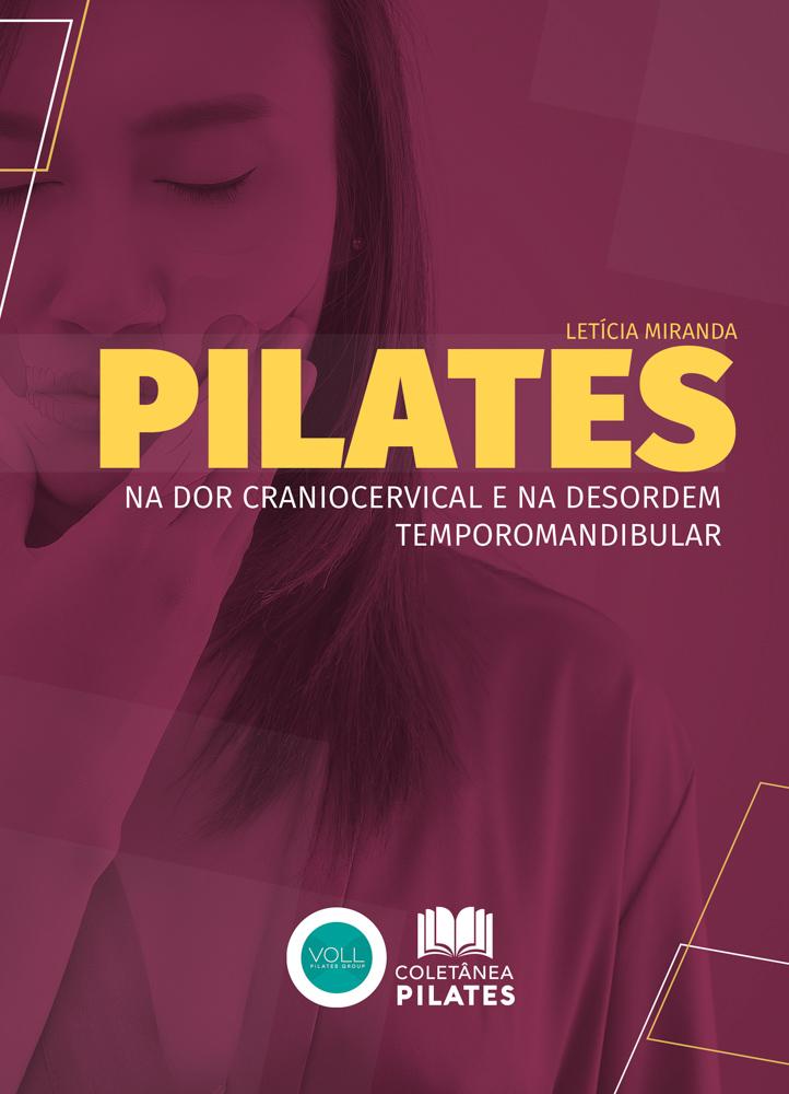 Livro 5 da Coleção Impressa da Coletânea de Pilates