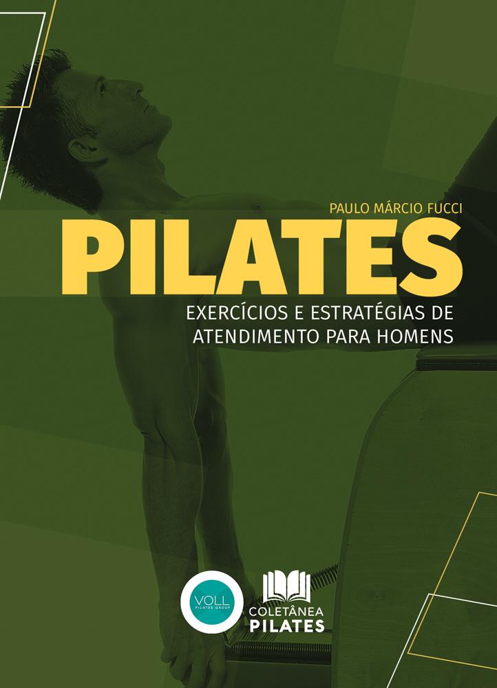 Livro 6 da Coleção Impressa da Coletânea de Pilates