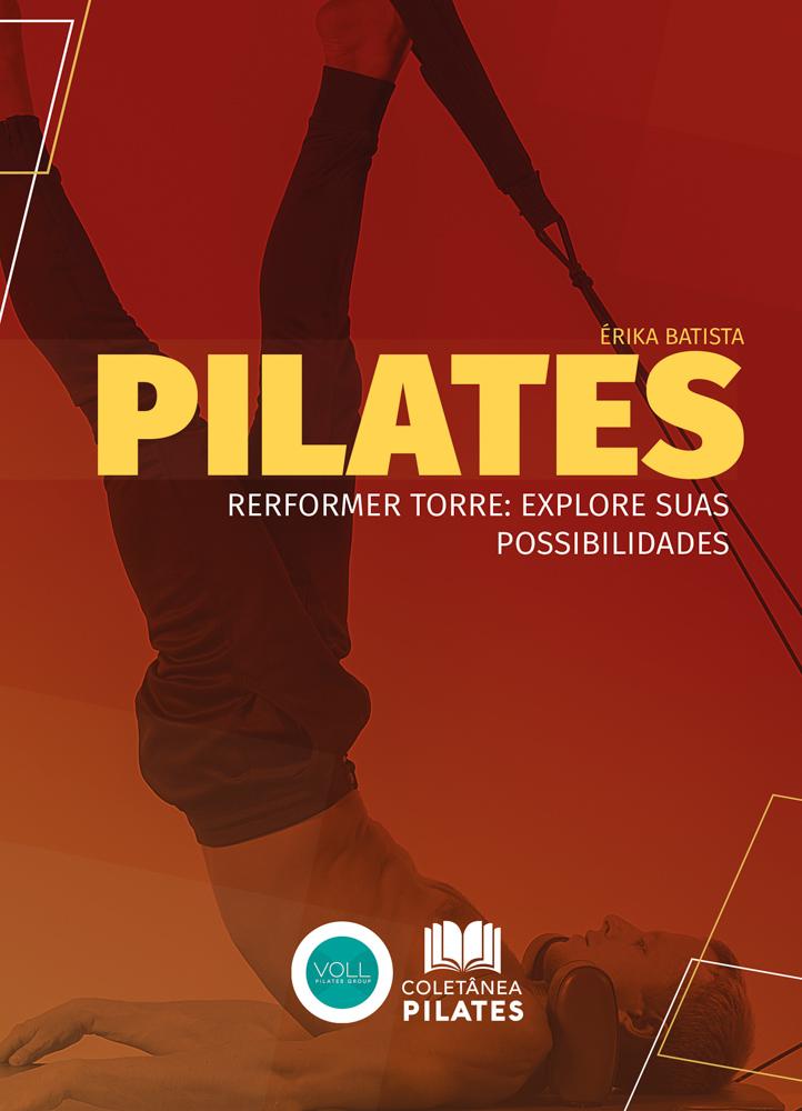 Livro 7 da Coleção Impressa da Coletânea de Pilates