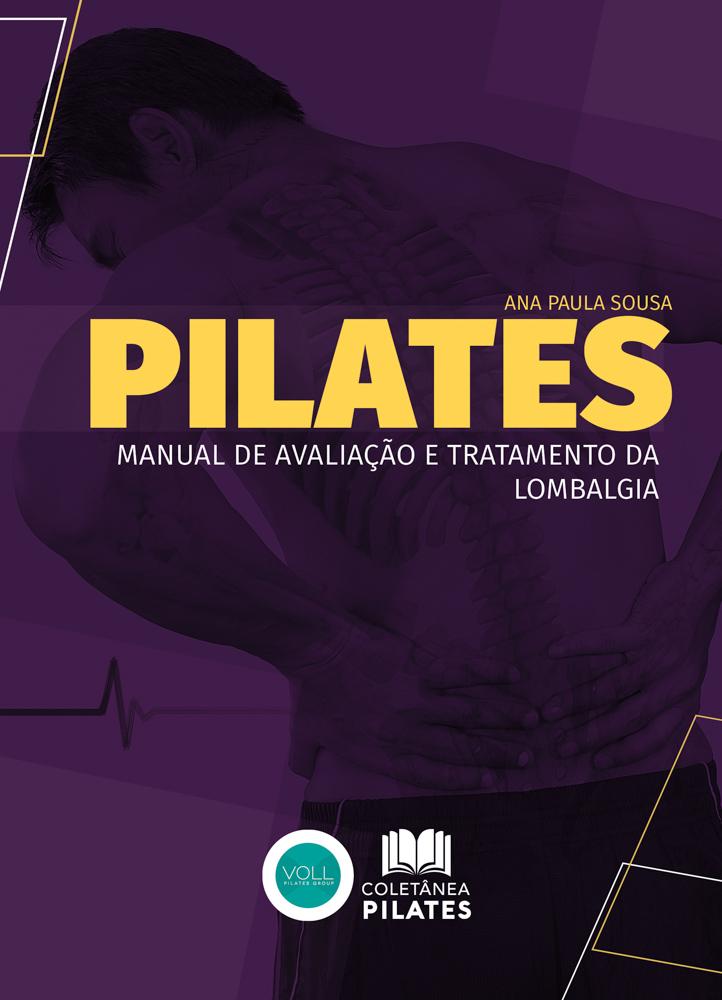 Livro 8 da Coleção Impressa da Coletânea de Pilates