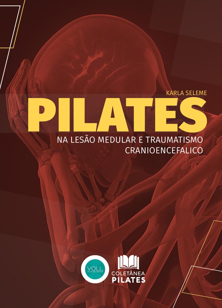 Livro 9 da Coleção Impressa da Coletânea de Pilates