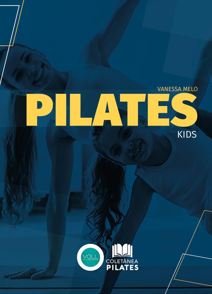 Livro 1 da Coleção Impressa da Coletânea de Pilates