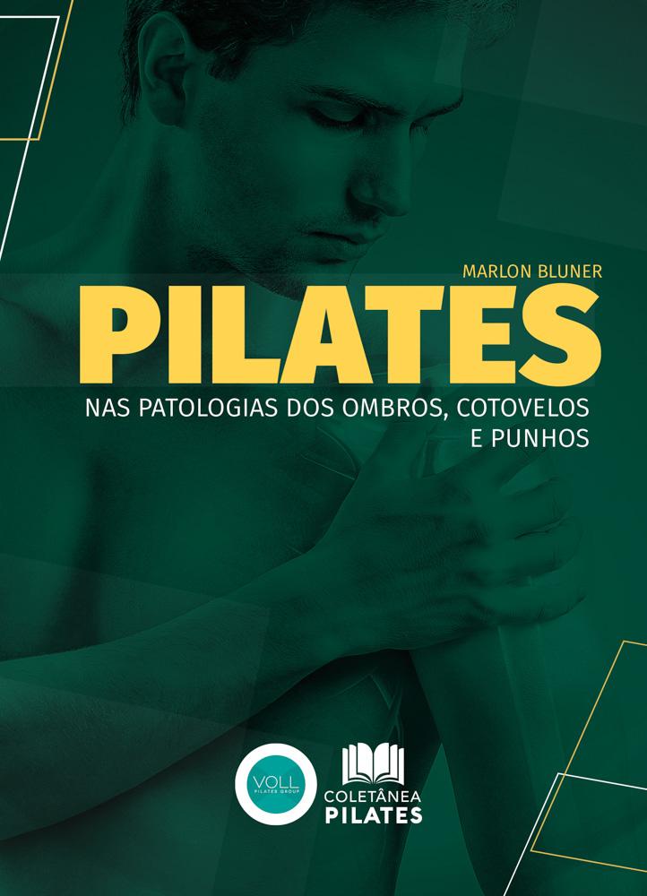 Livro 4 da Coleção Impressa da Coletânea de Pilates